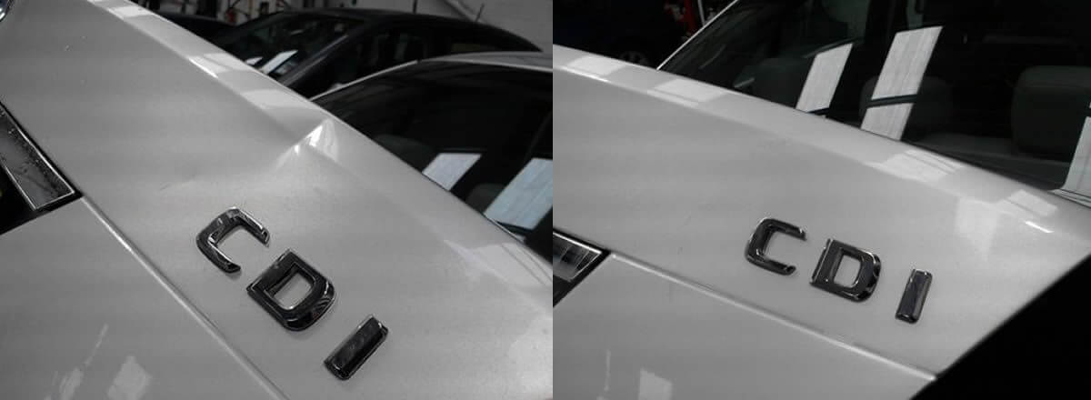 paintless dent removal manchester pdr dent master